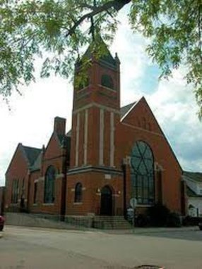 First Presbyterian of Hartford City in Hartford City,IN 47348-2167