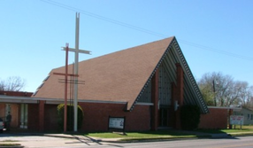 Providence Reformed Episcopal Church in Corpus Christi,TX 78404-3244