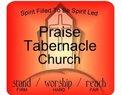 Praise Tabernacle Church Laporte, Indiana in La Porte,IN 46350-4511
