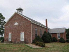 Rappahannock Baptist Church