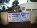 RCCG Victory Parish Miami