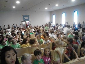 Reeders United Methodist Church