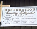 Restoration Christian Fellowship Church