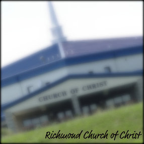 Richmond church of Christ in Richmond,KY 40475-8753