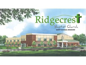 Ridgecrest Baptist Church in Saint Charles,MO 63303-3798