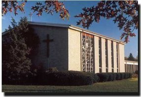 Ridgeway Community Church of the Brethren in Harrisburg,PA 17109-1015