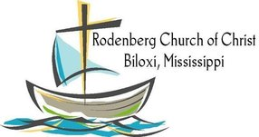 Rodenberg Church of Christ in Biloxi,MS 39531-5325