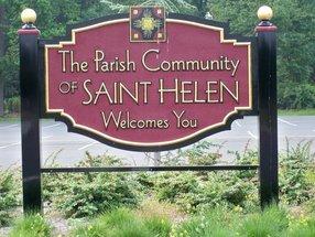 Parish Community of St. Helen