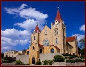 St. Isidore Church