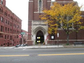 Saint Peter's Episcopal Church