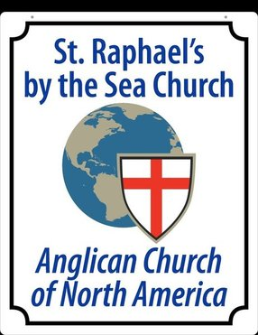 St. Raphael's by the Sea Church