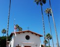 St. Clement's by-the-Sea Episcopal Church in San Clemente,CA 92672-5015