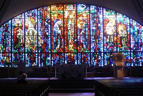 Saint Catherine Laboure Parish