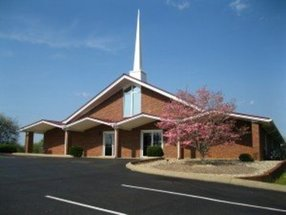 Scottsville Road Baptist Church