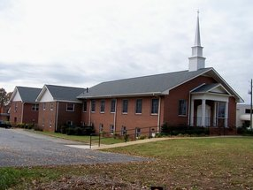 Smyrna Christian Church in Smyrna,GA 30080-4204