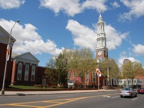 South Church, Hartford in Hartford,CT 06106-1818