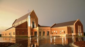 Southwood Lutheran Church in Lincoln,NE 68516-9460