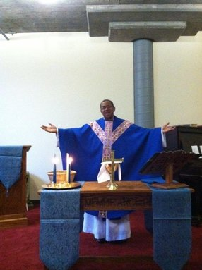 Spirit of Christ  Community Church