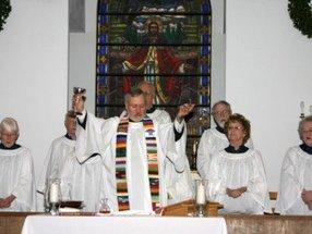 St. Andrew's, Endicott in Endicott,NY 13760-4062
