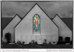 St. Anne's Episcopal Church, Oceanside
