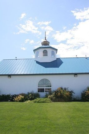St. John the Baptist Orthodox Church in Post Falls,ID 83854-4658