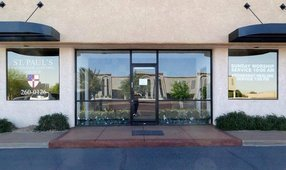 Saint Paul's CEC in Henderson, NV. in Henderson,NV 89015-6634