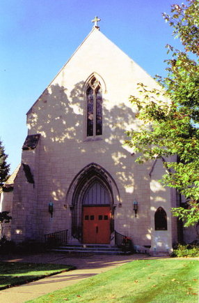 St. Paul's Episcopal Church, Mt. Lebanon, PA in Pittsburgh,PA 15228-2024