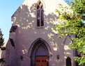 St. Paul's Episcopal Church, Mt. Lebanon, PA