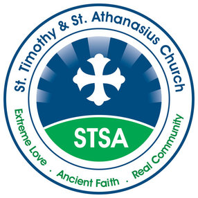 St. Timothy and St. Athanasius Coptic Orthodox Church