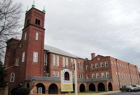Suffolk Christian Church