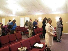 The Living Word Sanctuary in Fairview Heights,IL 62208-1202