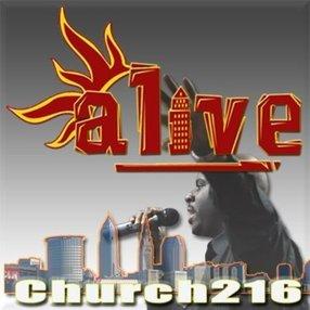 Alive Church Garfield Heights Ohio in Garfield Heights,OH 44128-3138