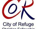 City of Refuge San Antonio
