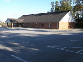 The Gathering House in Powder Springs,GA 30127-6709
