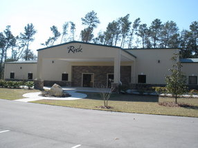 The Rock of Central Florida in Sanford,FL 32771-9240