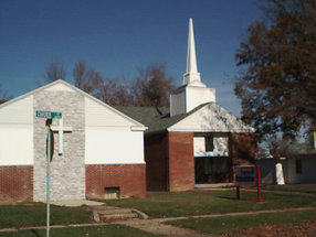 Three Rivers Worship Center in Fort Wayne,IN 46805-2749