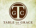 Table Of Grace Church