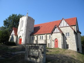 Trinity Lutheran in Burlington,IA 52601-5438