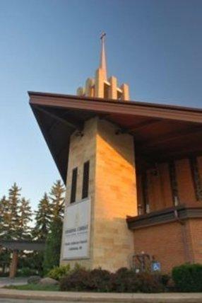 Trinity Lutheran Church & School