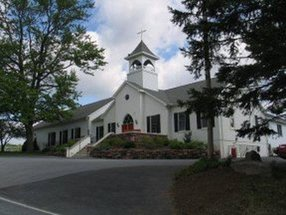 Trinity Lutheran Church of Colebrook, PA in Manheim,PA 17545-8904