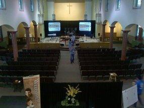 The Vine Wesleyan Church
