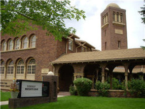 Washington Park United Methodist Church in Denver,CO 80210-1803