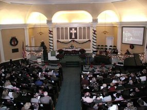 Washington Park United Methodist Church
