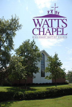 Watts Chapel Missionary Baptist Church in Raleigh,NC 27606-4203