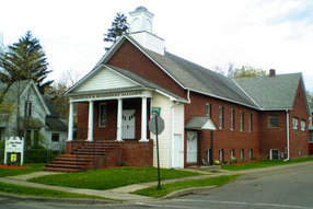 Waverly Christian & Missionary Alliance Church in Waverly,NY 14892-1334