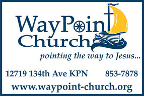 WayPoint Church in Gig Harbor,WA 98329-5024