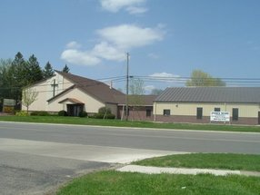 Whole Life Christian Fellowship in Sturgis,MI 49091-1975