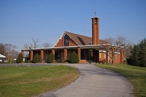 West Sayville Reformed Bible Church in West Sayville,NY 11796-1304