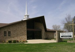 Zion Baptist Church - Taylor, MI in Taylor,MI 48180-2745