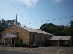 Zion Hill Baptist Church - Camden